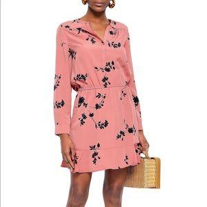 Joie floral dress